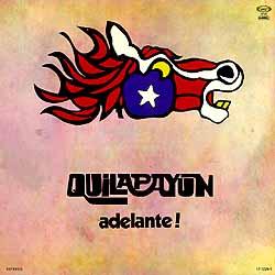 Adelante (Quilapayún) [1975]