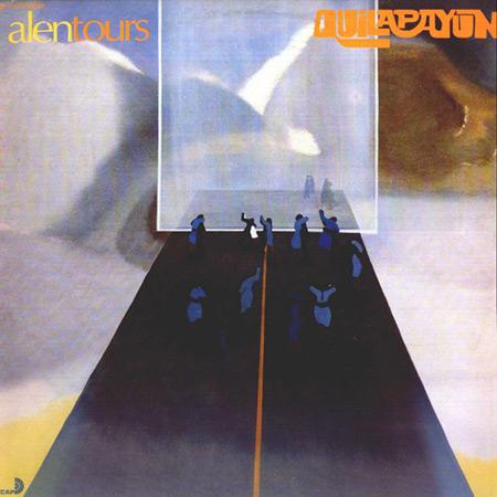 Alentours (Quilapayún) [1980]