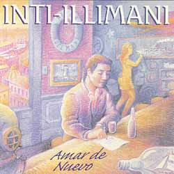 Amar de nuevo (Inti-Illimani)