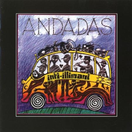 Andadas (Inti-Illimani) [1993]