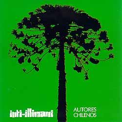 Autores chilenos (Inti-Illimani) [1971]