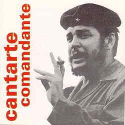 Cantarte Comandante (Obra colectiva)