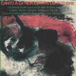 Canto a la revolución de Octubre (Obra colectiva) [1978]