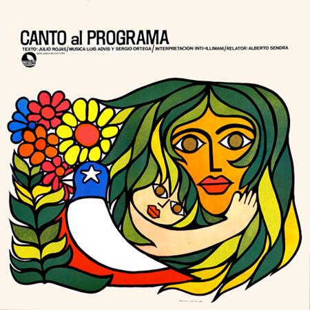Canto al Programa (Inti-Illimani) [1970]