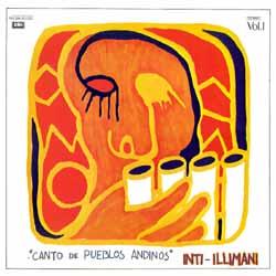Canto de pueblos andinos (Inti-Illimani)
