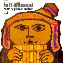 Canto de pueblos andinos 1 (Inti-Illimani) [1975]