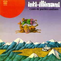 Canto de pueblos andinos 2 (Inti-Illimani) [1976]