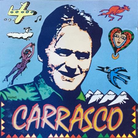 Carrasco (Eduardo Carrasco) [1996]
