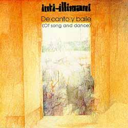 De canto y baile (Inti-Illimani) [1986]