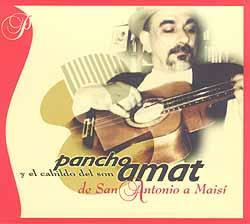 De San Antonio a Maisí (Pancho Amat)