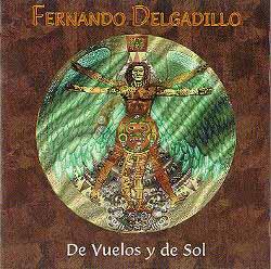De vuelos y de sol (Fernando Delgadillo)