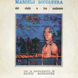 Del cielo a los andenes (Marcelo Boccanera)