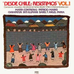 Desde Chile resistimos (Obra colectiva)