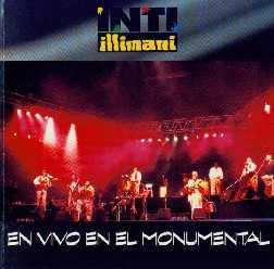 En el Monumental (Inti-Illimani) [1997]