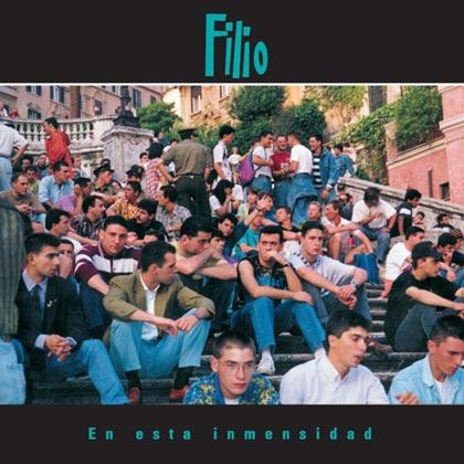 En esta inmensidad (Alejandro Filio) [1993]