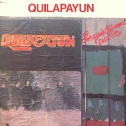 Enregistrement public (Quilapayún) [1977]