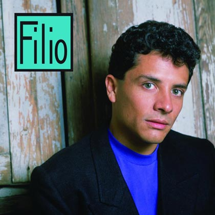 Filio (Alejandro Filio) [1991]