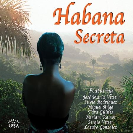 Habana secreta (José María Vitier)