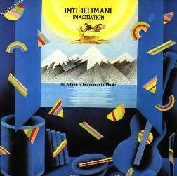 Imaginaci�n (Inti-Illimani)