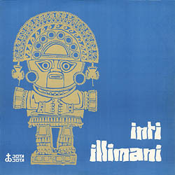Inti-Illimani (Inti-Illimani) [1969]