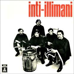 Inti-Illimani (Inti-Illimani) [1970]