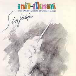 Inti-Illimani sinfónico (Inti-Illimani) [1999]