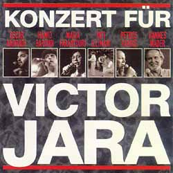 Konzert für Víctor Jara (Obra colectiva)