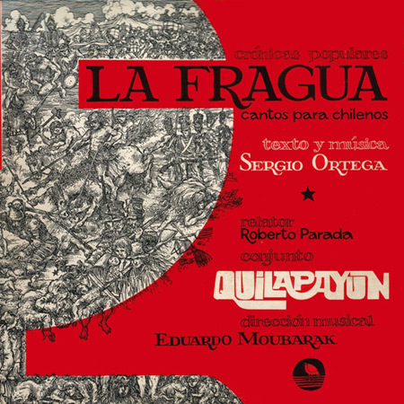 La Fragua (Quilapayún)