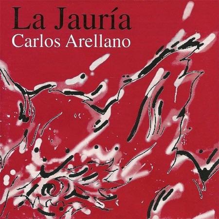 La jauría (Carlos Arellano)