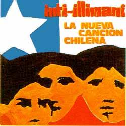 La Nueva Canción Chilena (Inti-Illimani) [1974]