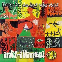 La Rosa de los Vientos (Inti-Illimani) [1999]