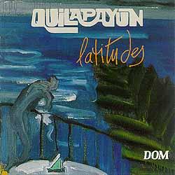 Latitudes (Quilapayún) [1992]