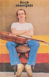 Memorias (Silvio Rodríguez) [1987]