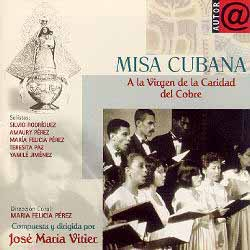 Misa Cubana (José María Vitier)
