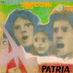 Patria (Quilapayún) [1976]