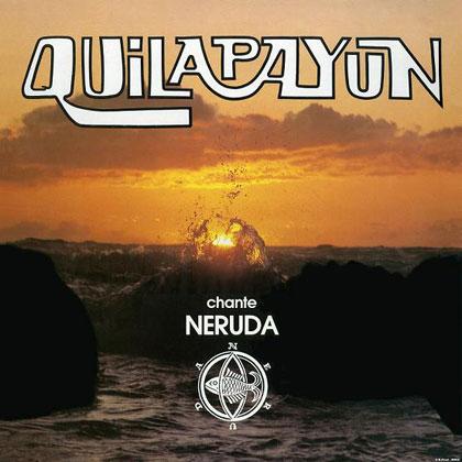 Quilapayún chante Neruda (Quilapayún) [1983]