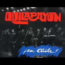 Quilapayún en Chile (Quilapayún) [1989]