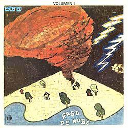 Rabo de nube (Silvio Rodríguez) [1980]