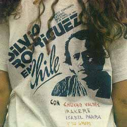 En Chile (Silvio Rodríguez) [1990]