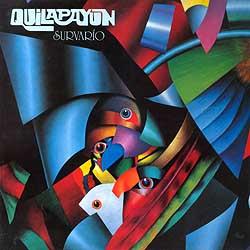 Survarío (Quilapayún) [1987]
