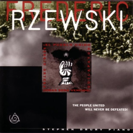 The people united will never be defeated! (Frederic Rzewski) [1994]