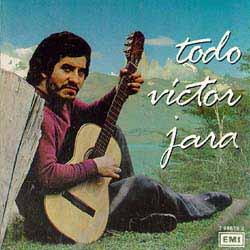 Todo Víctor Jara (Víctor Jara) [1992]