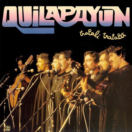 Tralalí Tralalá (Quilapayún) [1984]