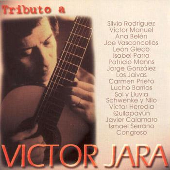 Tributo a Víctor Jara (Obra colectiva) [1998]