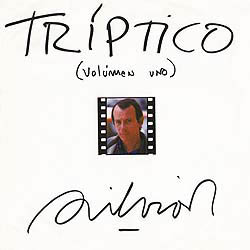 Tríptico (volumen uno) (Silvio Rodríguez)