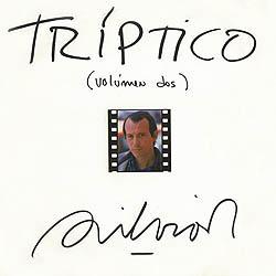 Tríptico (volumen dos) (Silvio Rodríguez)