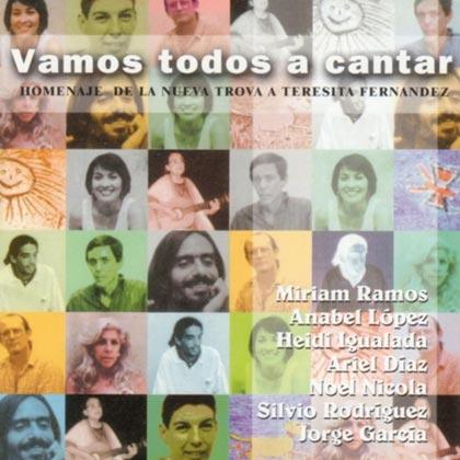 Vamos todos a cantar (Obra colectiva) [1999]