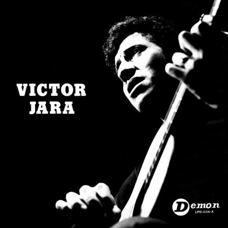 Víctor Jara (Víctor Jara) [1967]
