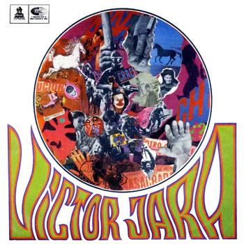 Víctor Jara (Odeón) (Víctor Jara) [1967]