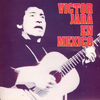 Víctor Jara en México (Víctor Jara) [1996]